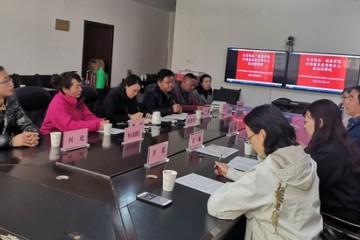 公益组织为群众办实事打造藏北新生命安全通道