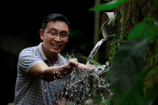 可口可乐公司发布2030年全球水资源新战略愿景