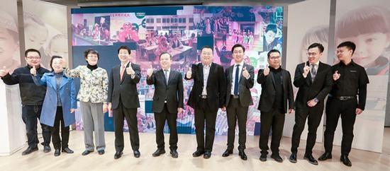 日产筑梦课堂嘉年华体验营在京开幕